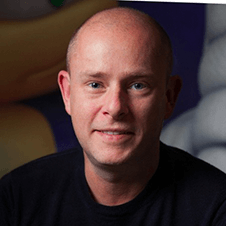 Chris Southall - Head of Studio at SEGA HARDlight