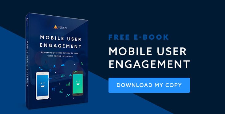 user engagement ebook