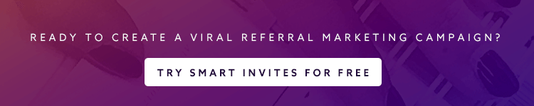 referral marketing cta