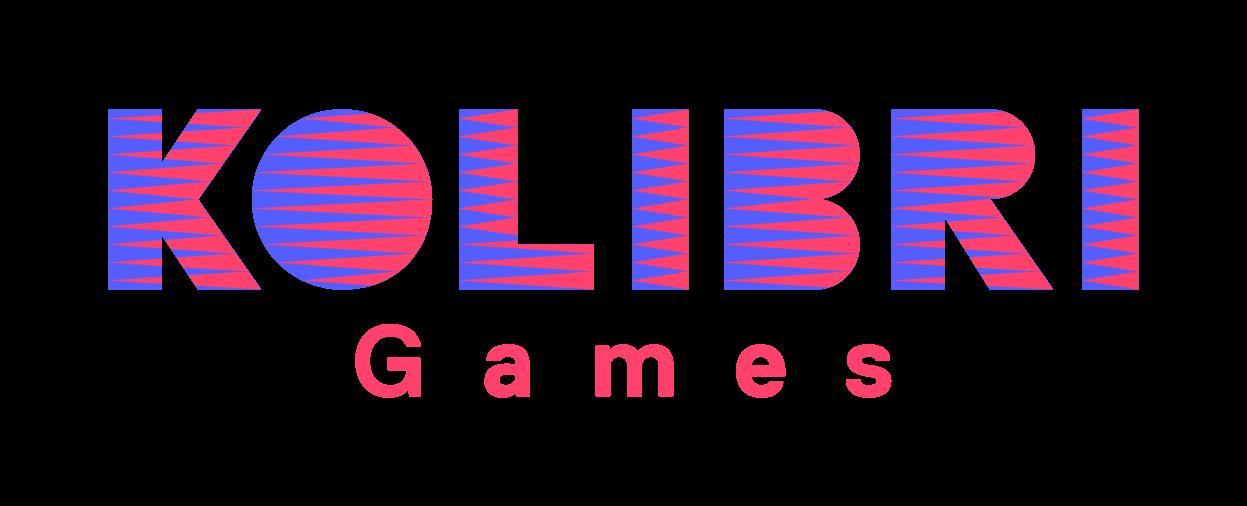 KOLIBRIGAMES