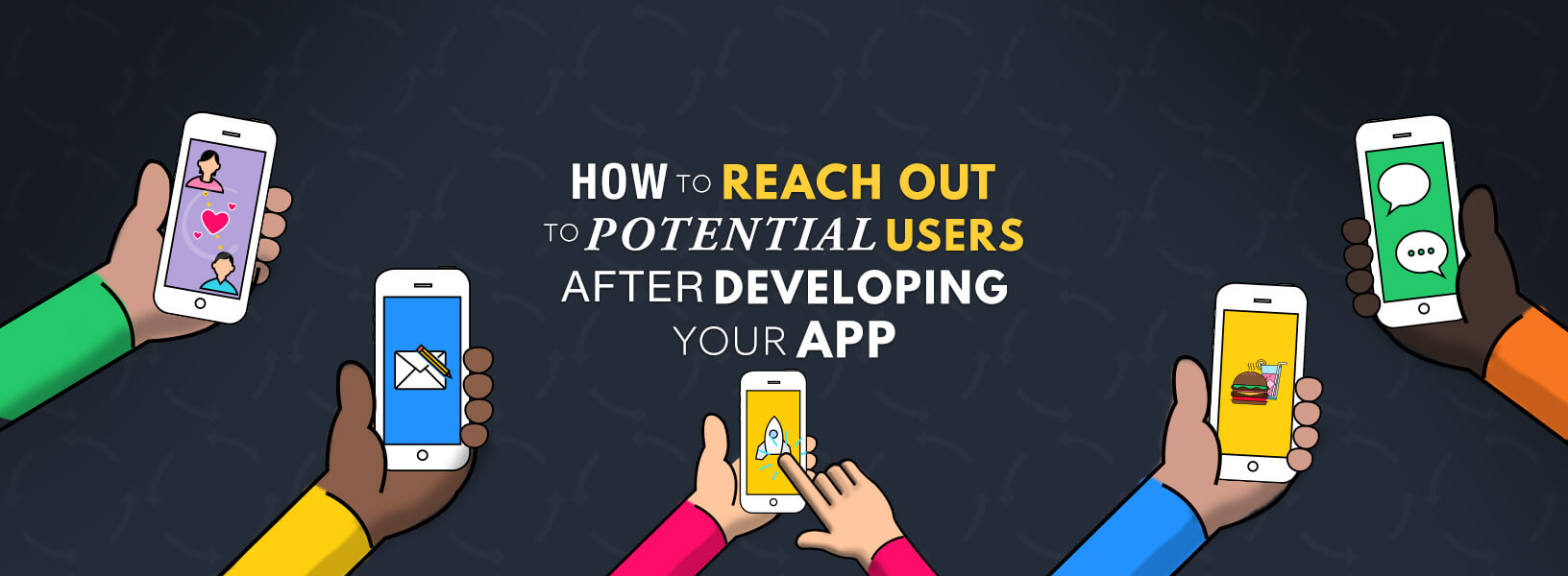 how to get users to download your app